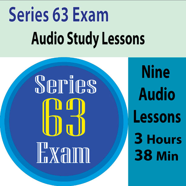 series 63 exam audio lessons series 7 study guide rh series7podcast com series 3 exam study guide pdf Exam Study Guide Book